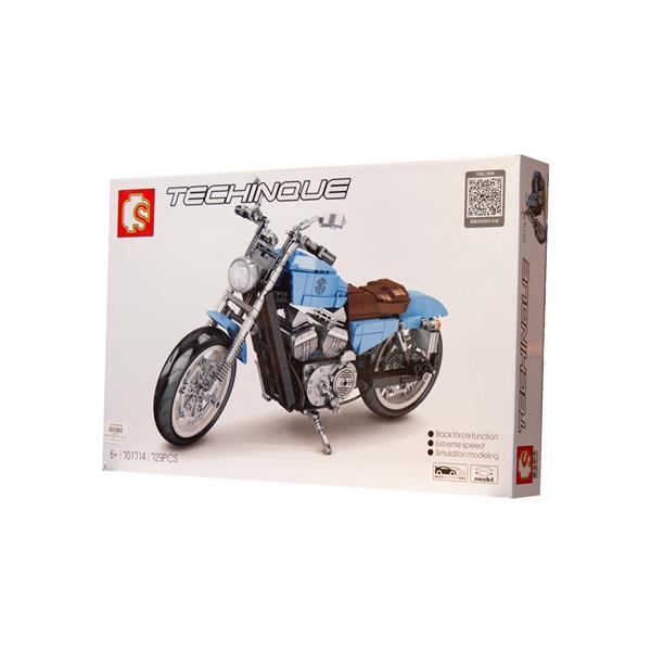لگو موتور کلاسیک