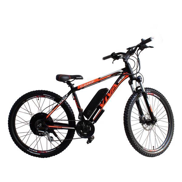 دوچرخه برقی کوهستان کمپ و...