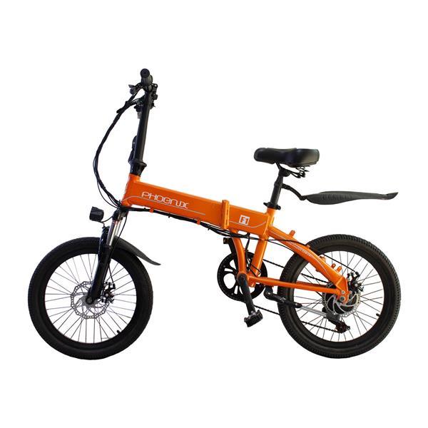 دوچرخه برقی فونیکس Phoeni...